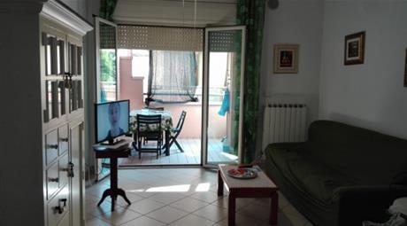 Appartamento ad Alba Adriatica 95m