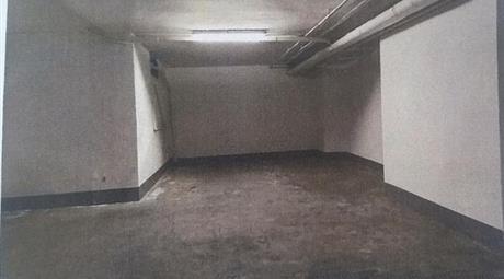 Garage in vendita via Catalani