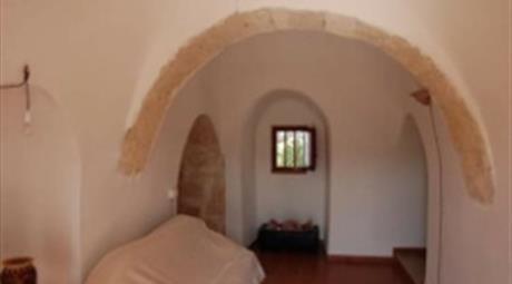 Villa con trulli in affitto