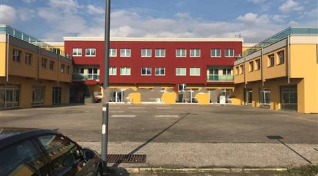 Palazzo - Edificio in Vendita € 1.000.000
