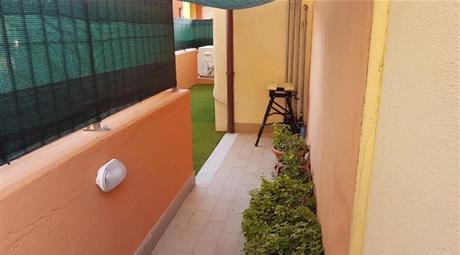 Appartamento 105mq