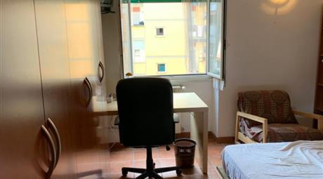 Appartamento in Vendita in zona Monti Tiburtini
