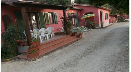 Villa Giuliana, appartamenti per vacanze all Isola d'Elba.