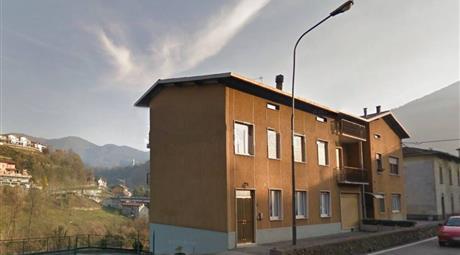 Quadrilocale via Monte Grappa 6, Zogno