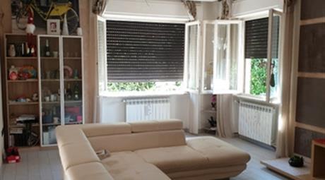 Appartamento piano terra bifamiliare 130000€