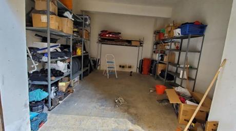 Garage singolo 22 metri a ragusa campo enel stadio