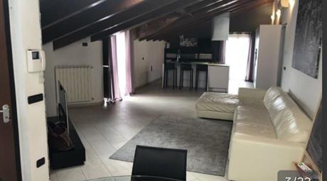 Splendido appartamento Pavia