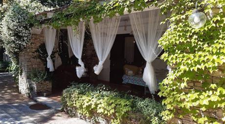 Villa unifamiliare Contrada Citulo , Andria