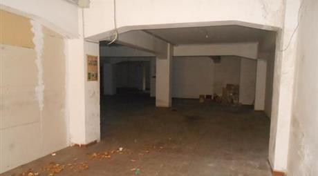 Garage 300 mq