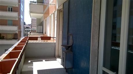 Vendo Appartamento Via Dante Alighieri 13, Isernia.