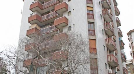 Affitto monolocale completamente ristrutturato via Cefalù Milano