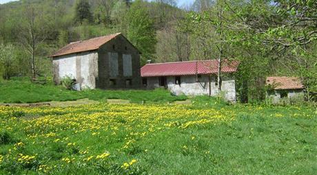 Villa unifamiliare Strada Statale 45, Torriglia