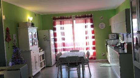 Appartamento 100mq + garage doppio