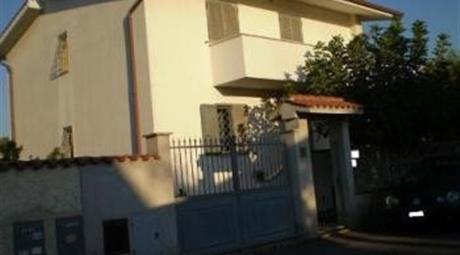 Villa su 2 piani a Fiumicino