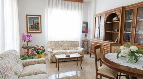 Appartamento Panoramico 6° piano in vendita in Sassari