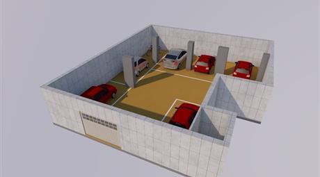 Garage, Posto Auto in Vendita in Piazza Marconi a Luino