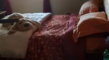 Privato vende appartamento a  Roma zona 2 leoni Tor Vergata