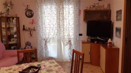 Appartamento in vendita via g.rossa 19, Soliera