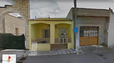 Casa nel Salento in affitto