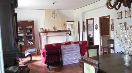 APPARTAMENTO AL PIANO TERRA in Villa Bifamiliare