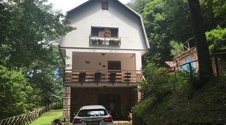 Villa in vendita a Polino