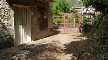 Appartamento da ristrutturare +terreno edificabile