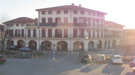 Bilocale mansardato 60mq - La Cassa (TO)