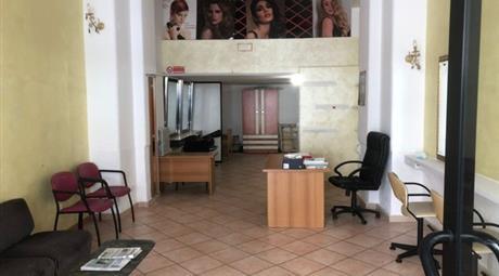 Locale commerciale in vendita a via Montesanto,Cosenza (CS) 55.000 €