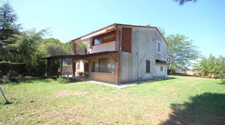 Rustico / Casale Strada Amiatina 160, Orbetello