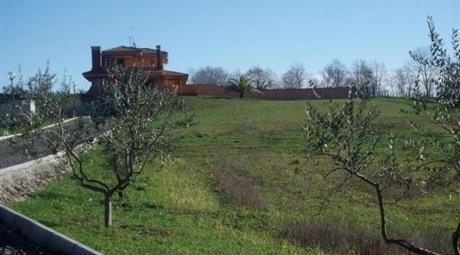 Villa bifamigliare a Bracciano