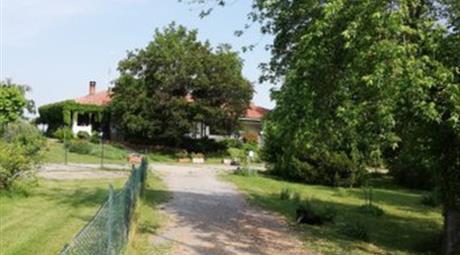 Villetta bifamiliare