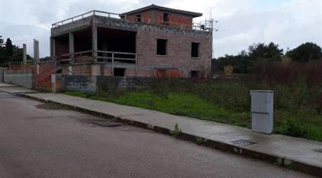 Villa a schiera via Giuseppina Ruzittu, Arzachena € 195.000