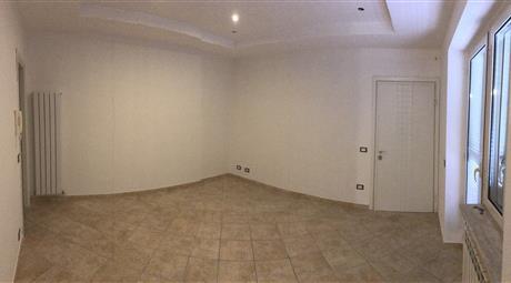 Appartamento in zona tranquilla e vicina a tutti i servizi