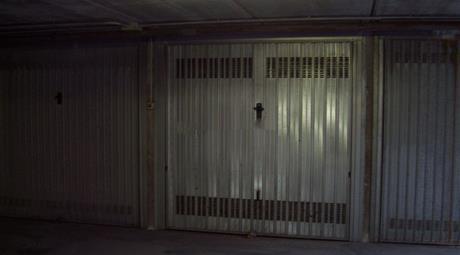 I 4  garage in vendita a Nichelino