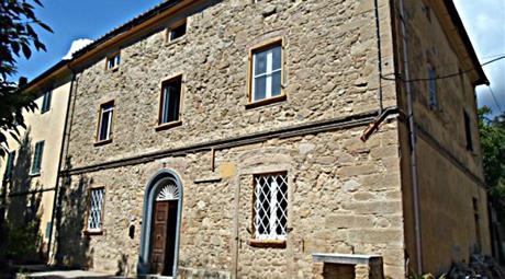 Casa indipendente in pietra del 700 anche Rent-to-Buy