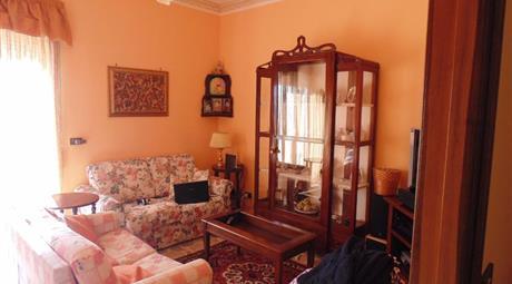 Appartamento di 160 mq