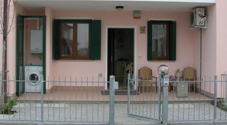 Trilocale via Filippo Corridoni, Comacchio