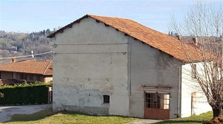 Rustico, Casale in Vendita in Strada Robé Giusta 19 a Mondovì