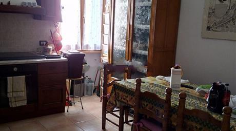Casa indipendente in AFFITTO in via Macinini, 32