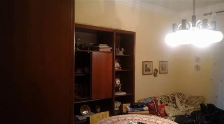Appartamento di 95mq con scorcio mare