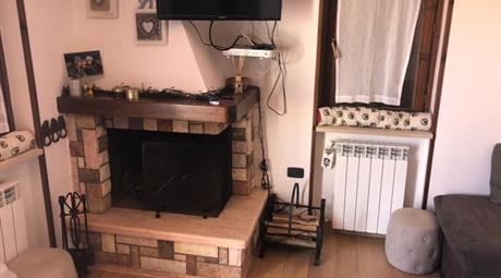 Bilocale  in Via Monte Rotella Condominio I Tigli a Pescocostanzo in Vendita