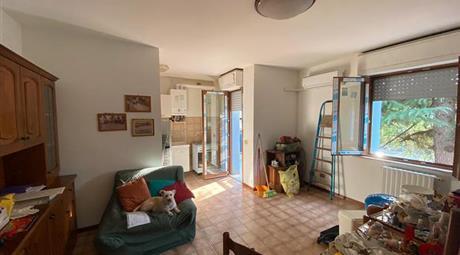 Appartamento via Facibeni zona casale Prato in vendita