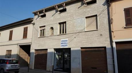 Casa di paese in vendita in via vittorio emanuele, 37, Pavone del Mella