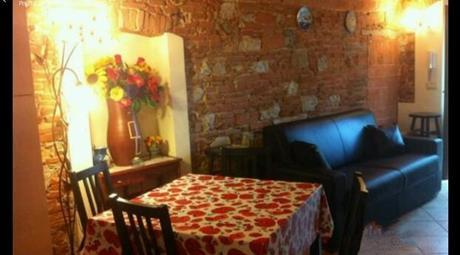 Casa Vacanza Rustico  romanticissimo Uliveto Terme Pisa Toscana