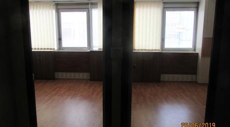 Ufficio ubicato al Centro Direzionale di Napoli