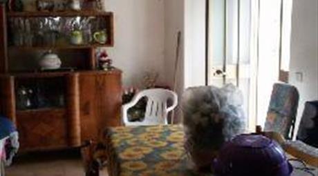 Appartamento in centro di Pannarano