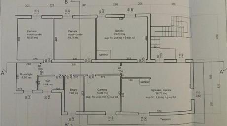 Appartamento 170 mq occasione imperdibile