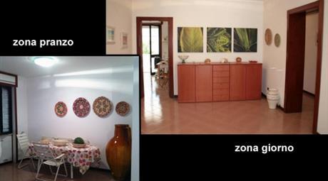 Villa via Callimaco 25, Nardo'