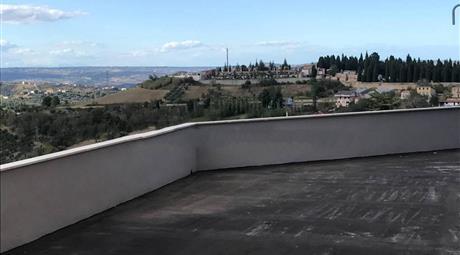 Open space via Giacomo Matteotti 33, Atessa