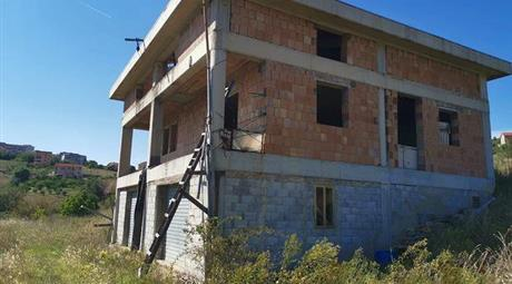 Villetta stato rustico in vendita  a Pietragalla (Pz)
